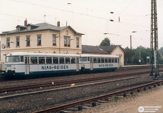 NIAG-VT's Ratingen Ost