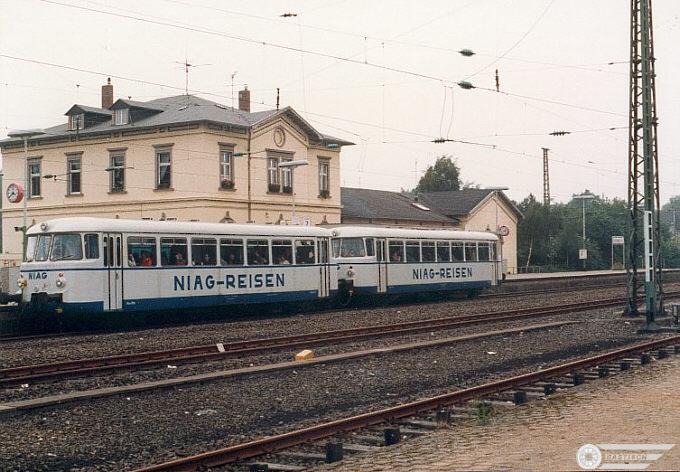 NIAG-VT's Ratingen Ost